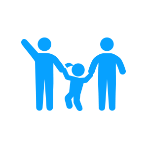 Family membership rates